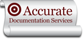 The Importance of Accurate Documentation  |Accurate Documentation
